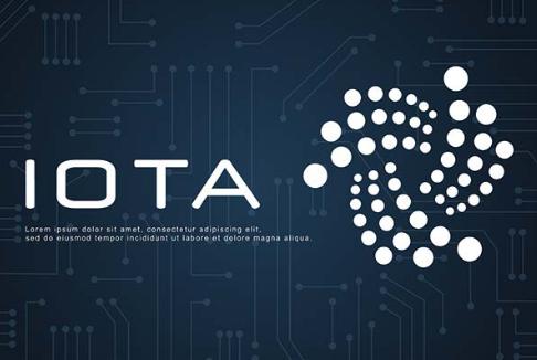 仮想通貨アイオータ(IOTA)のICO
