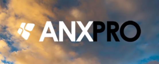 海外取引所ANX