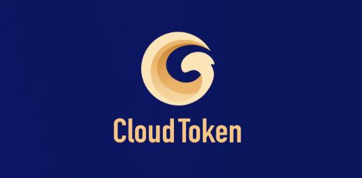 cloudtokenのロゴ