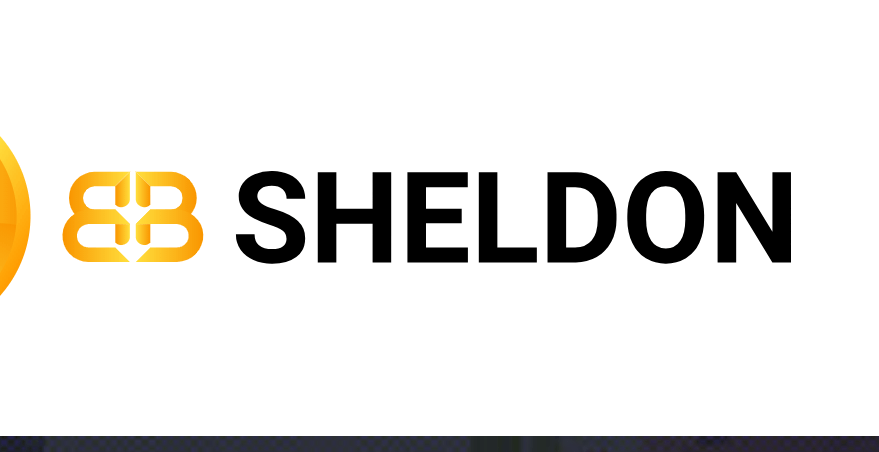 BBSHELDONのロゴ