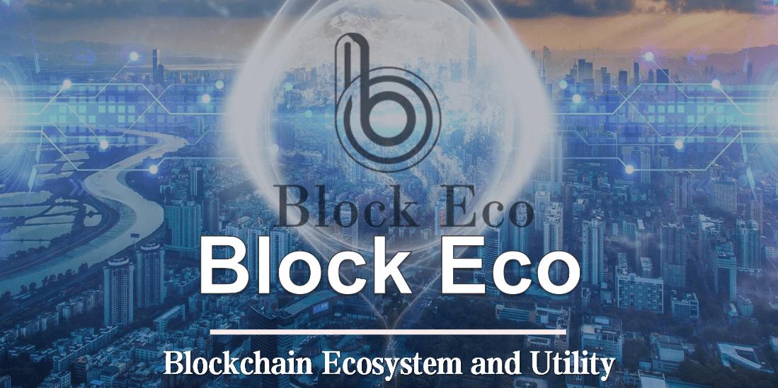 BlockEcoToken