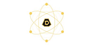 ドラゴンヴェインコインのロゴ