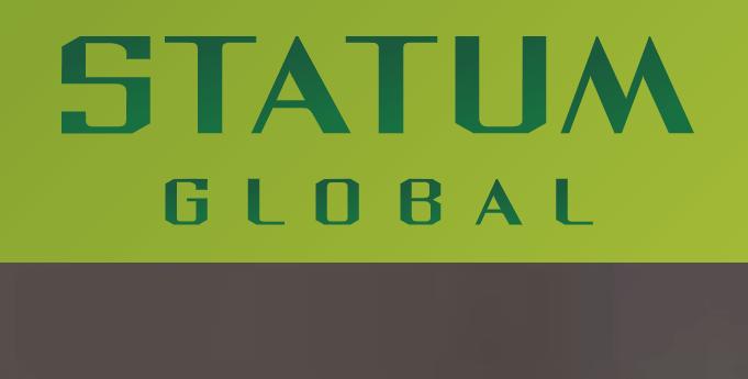 Statum Globalについて紹介