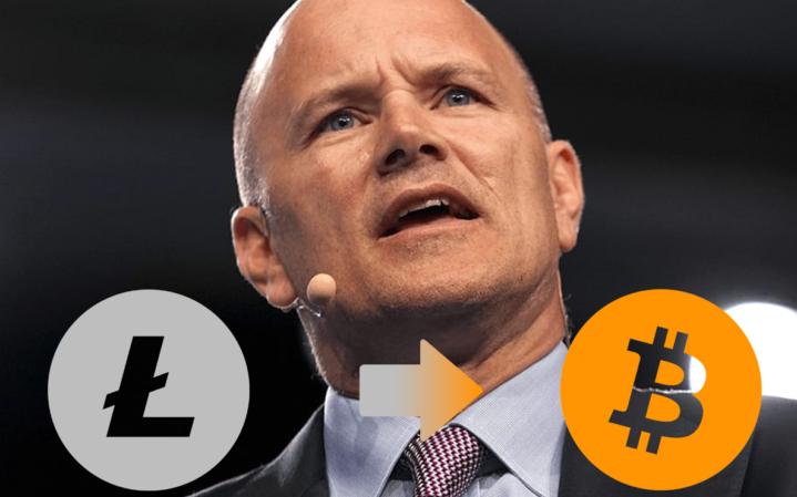 litecoinの最新情報