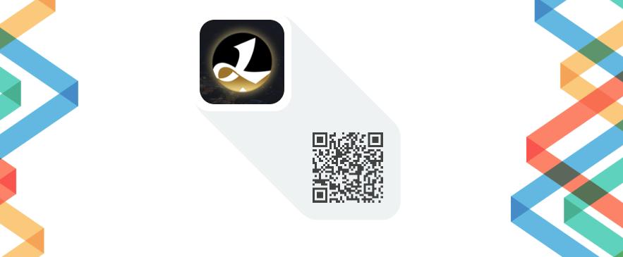 NBY tokenのダウンロードページ