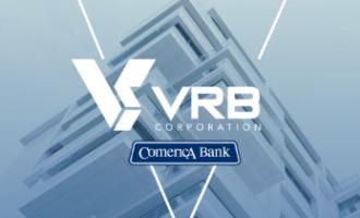 VRB walletのロゴ