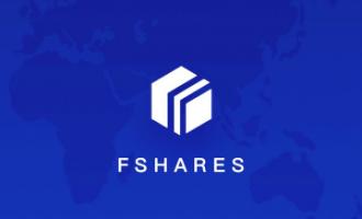 Fsharesの公式ページ