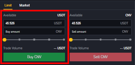 CNVの購入方法