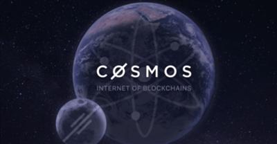 仮想通貨cosmos(ATOM)