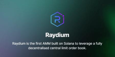 raydiumのサムネイル画像